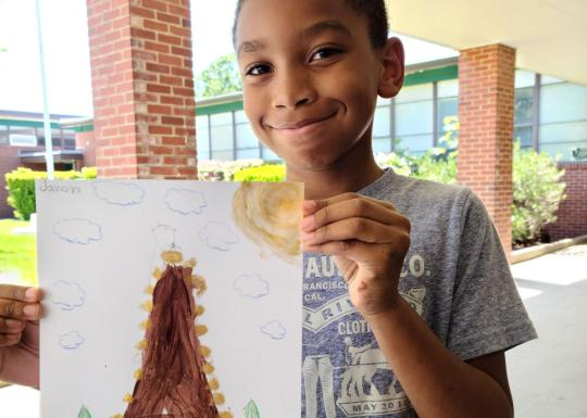 Discover Arts At YMCA Summer Camp
